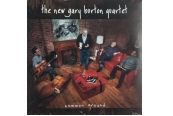 Schallplatte The New Gary Burton Quartet - Common Ground (Mack Avenue Records) im Test, Bild 1