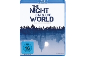 Blu-ray Film The Night Eats the World (Eurovideo) im Test, Bild 1