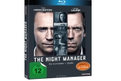 Blu-ray Film The Night Manager S1 (Concorde) im Test, Bild 1