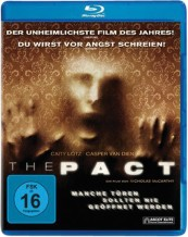 Blu-ray Film The Pact (Ascot) im Test, Bild 1