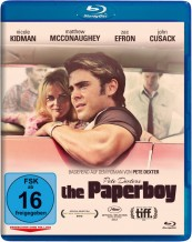 Blu-ray Film The Paperboy (Planet Media) im Test, Bild 1