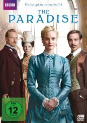 Blu-ray Film The Paradise S2 (Polyband) im Test, Bild 1