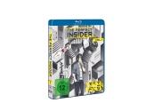 Blu-ray Film The Perfect Insider Vol. 1 und Vol. 2 (Universum) im Test, Bild 1