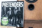 Schallplatte The Pretenders – Hate For Sale (BMG) im Test, Bild 1