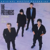 Schallplatte The Pretenders – Learning to Crawl (MFSL) im Test, Bild 1