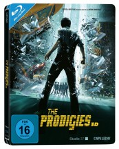 Blu-ray Film The Prodigies (Capelight) im Test, Bild 1