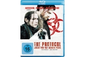 DVD Film The Protocol (Koch) im Test, Bild 1