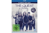 Blu-ray Film The Quest S1 (Universum) im Test, Bild 1