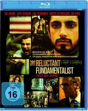 Blu-ray Film The Reluctant Fundamentalist – Tage des Zorns (Ascot) im Test, Bild 1