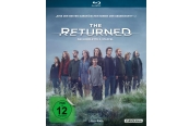 Blu-ray Film The Returned S2 (Studiocanal) im Test, Bild 1