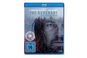Blu-ray Film The Revenant – Der Rückkehrer (20th Century Fox) im Test, Bild 1