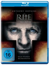 Blu-ray Film The Rite – Das Ritual (Warner) im Test, Bild 1