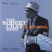Schallplatte The Robert Cray Band - In My Soul (Provogue Records) im Test, Bild 1