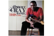 Schallplatte The Robert Cray Band – This Time (Nozzle Records) im Test, Bild 1