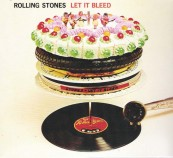 Download The Rolling Stones -  Let It Bleed (ABKCO Records) im Test, Bild 1
