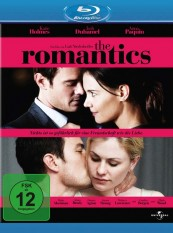 Blu-ray Film The Romantics (Universal) im Test, Bild 1