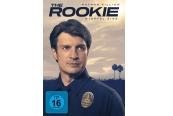 Blu-ray Film The Rookie S1 (eone) im Test, Bild 1
