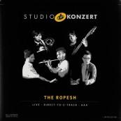 Schallplatte The Ropesh - Studio Konzert (Neuklang) im Test, Bild 1