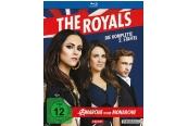 Blu-ray Film The Royals S2 (Studiocanal) im Test, Bild 1