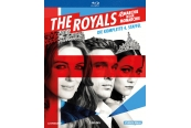 Blu-ray Film The Royals S4 (Studiocanal) im Test, Bild 1