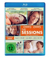 Blu-ray Film The Sessions (Fox) im Test, Bild 1