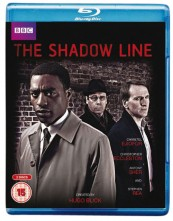 Blu-ray Film The Shadow Line (Justbridge) im Test, Bild 1