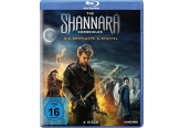 Blu-ray Film The Shannara Chronicles S2 (Concorde) im Test, Bild 1