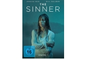 Blu-ray Film The Sinner S1 (Universal) im Test, Bild 1