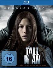 Blu-ray Film The Tall Man (Universum) im Test, Bild 1