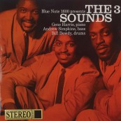 Schallplatte The Three Sounds – Introducing The Three Sounds (Blue Note) im Test, Bild 1