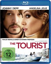 Blu-ray Film The Tourist (Kinowelt) im Test, Bild 1