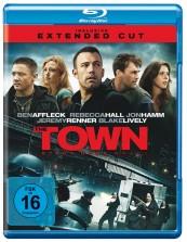Blu-ray Film The Town (Warner) im Test, Bild 1