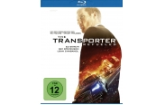 Blu-ray Film The Transporter Refueled (Universum) im Test, Bild 1