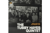 Schallplatte The Tubby Hayes Quintet · Modes and Blues – Live at Ronnie Scott's (Gearbox Records) im Test, Bild 1