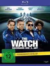 Blu-ray Film The Watch – Nachbarn der 3. Art (Fox) im Test, Bild 1