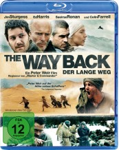 Blu-ray Film The Way Back (Splendid) im Test, Bild 1