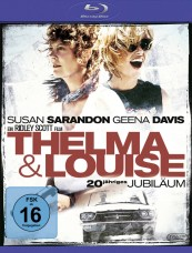 Blu-ray Film Thelma & Louise (Fox) im Test, Bild 1