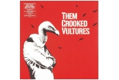 Schallplatte Them Crooked Vultures – Them Crooked Vultures (Sony Music) im Test, Bild 1