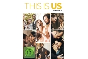 Blu-ray Film This Is Us S2 (20th Century Fox) im Test, Bild 1