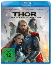 Blu-ray Film Thor – The Dark Kingdom (Disney) im Test, Bild 1
