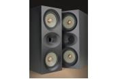 Lautsprecher Stereo Thrax Lyra im Test, Bild 1