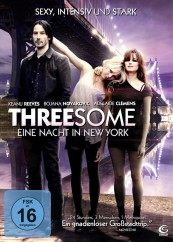 DVD Film Threesome (Sunfilm) im Test, Bild 1