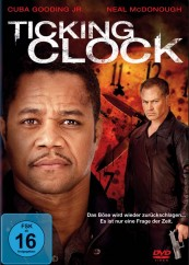 DVD Film Ticking Clock (Sony Pictures) im Test, Bild 1
