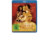Blu-ray Film Tiger & Dragon - Der Beginn einer Legende (Kinowelt) im Test, Bild 1