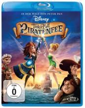 Blu-ray Film TinkerBell und die Piratenfee (Walt Disney) im Test, Bild 1