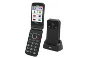 Smartphones Tiptel Ergophone 6370 Pro im Test, Bild 1