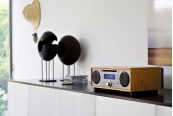 DAB+ Radio Tivoli Audio Music System Three+, Tivoli Audio Music System Two+, Tivoli Audio Music System+ im Test , Bild 1