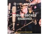 Schallplatte Tobias Becker Bigband – Studio Konzert (Neuklang) im Test, Bild 1