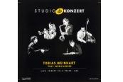 Schallplatte Tobias Meinhart feat. Ingrid Jensen - Studio Konzert (Neuklang) im Test, Bild 1