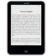 E-Book Reader Tolino vision im Test, Bild 1